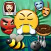 Emoji 2 SMS and Tweets