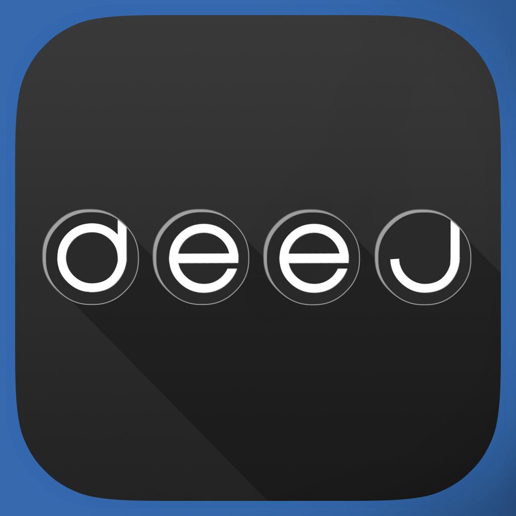deej - DJ turntable. Loops & Effects edition